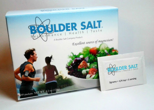 What is the Healthiest Salt? Boulder Salt