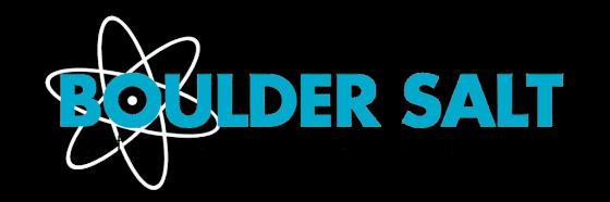 Boulder Salt Logo