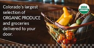 Alfalfa's organic produce