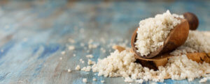 ?Is Celtic Sea Salt Healthy?