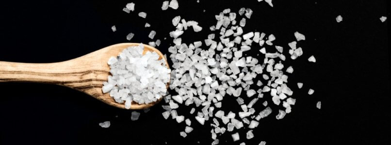 Is Sea Salt Healthy For You?